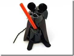 darth vader mouse