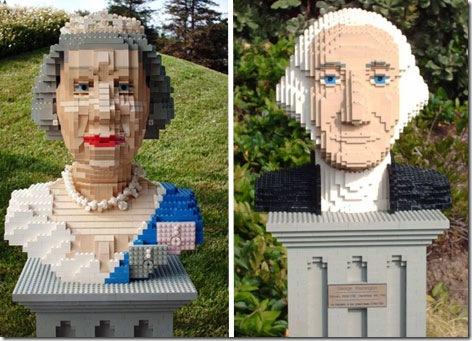 5-statues