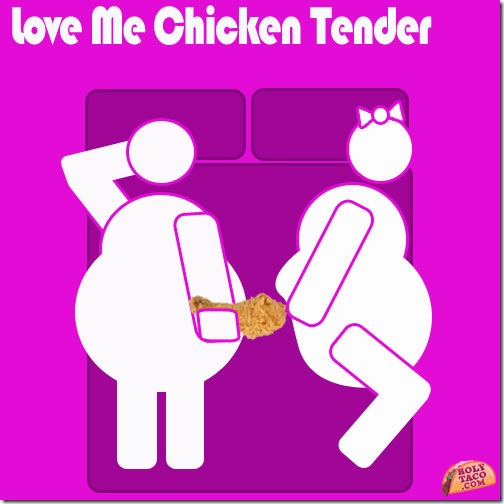 Chicken-Tender