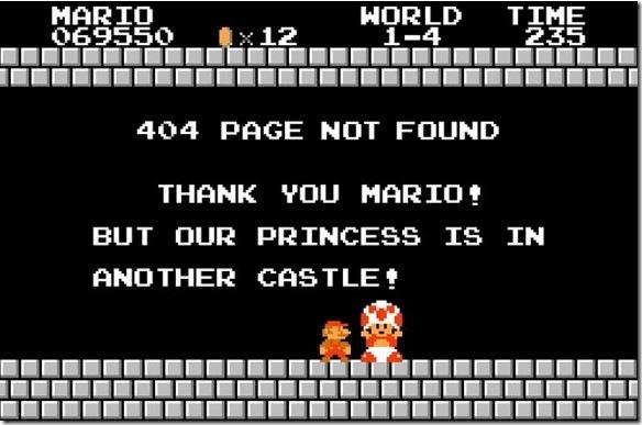 404-mario