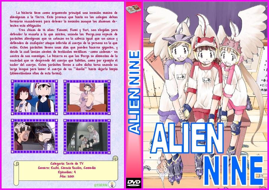 alien 9 44 identi