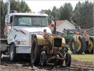 tractorpull