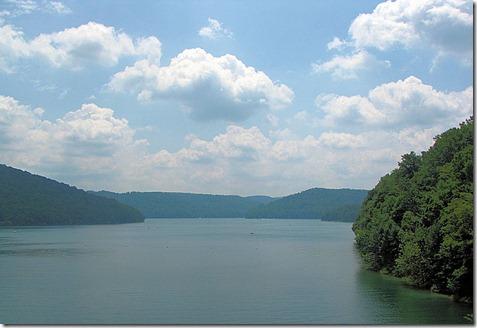 Youghioghney Lake