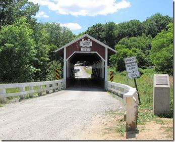 covered bridge 2