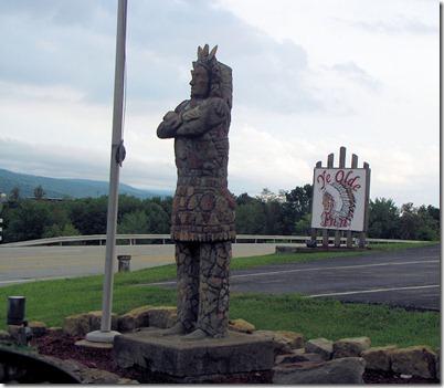 Stone Indian 2