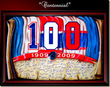 Centennial  Ice It Authentic