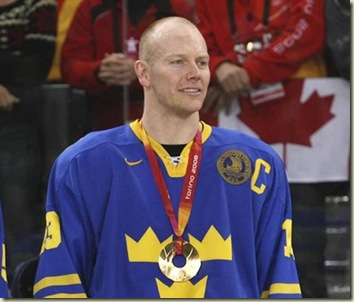 2006-02-25, Torino Esposizioni,Torino,ITALY Olympic Winter Games,  Icehockey FIN VS SWE GOLD MEDAL GAME SWEDEN HAS WON THE OLYMPIC GOLDMEDAL   BY EUROPHOTO/JANI RAJAMAKI