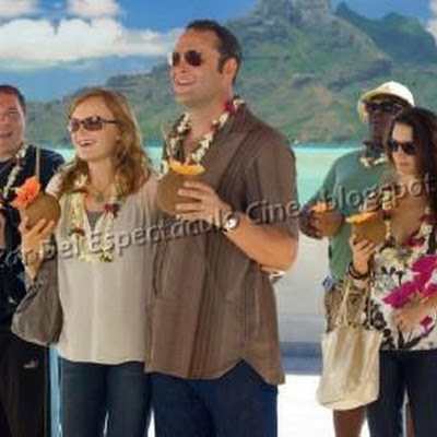 Solo para parejas: Sinopsis, Ficha, Data, Trailer: Couples retreat