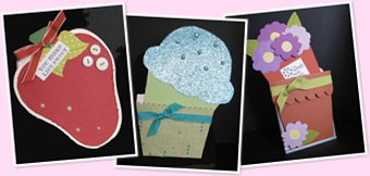 View Sizzix Cards