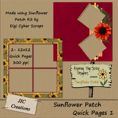 JICCreations_SunflowerPatchDCS_QPs_Preview