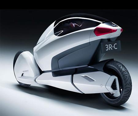 carros del futuro. El carro del futuro