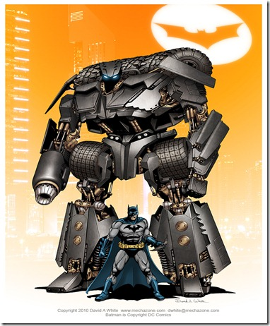Batman_and_Batmobile_mecha_by_Mecha_Master