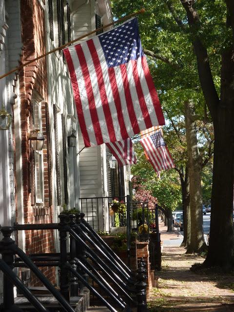 Blog de voyage-en-famille : Voyages en famille, Rencontre américaine