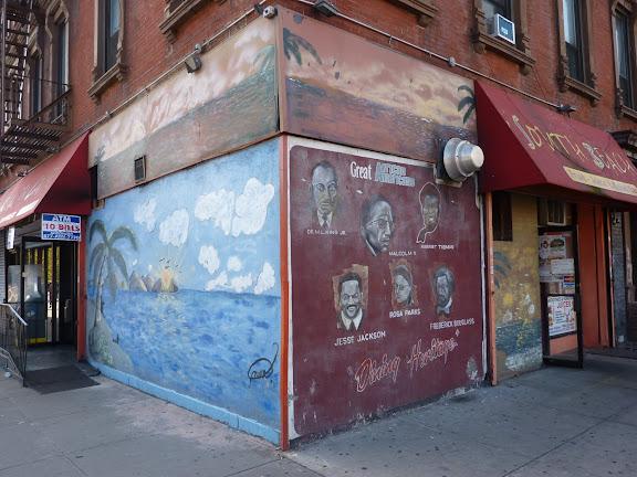 Blog de voyage-en-famille : Voyages en famille, Harlem, Central Park et ..... Halloween