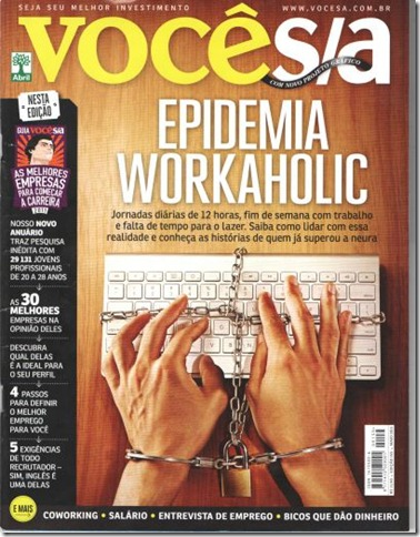voce sa epidemia workaholic