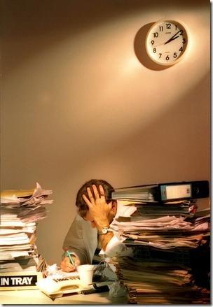 voce sa epidemia workaholic tempo