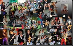 PMF 2008 Collage