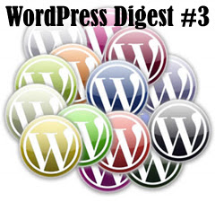 wordpress дайджест