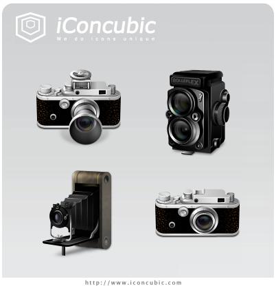 иконки фото камеры