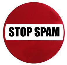 против спама!