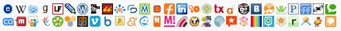 социальные сети и сервисы