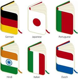 перевод на иностранный язык