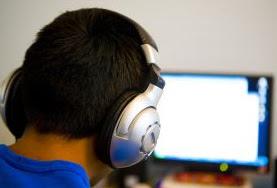 послушать музыку в интернете