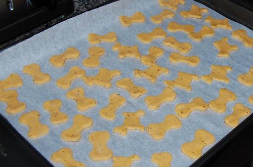 goldfish crackers flavors. Homemade Goldfish Crackers