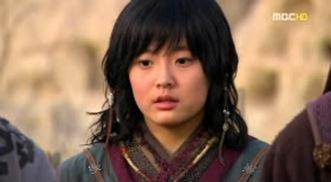 queenseondeok Young Deokmanpg