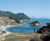 Busan Geojedo Island
