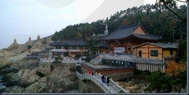 Busan Haedong Yonggungsa Temple 01