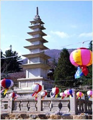 Busan Beomeosa Temple 01