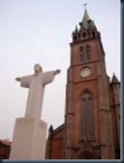 Seoul Catholic Church