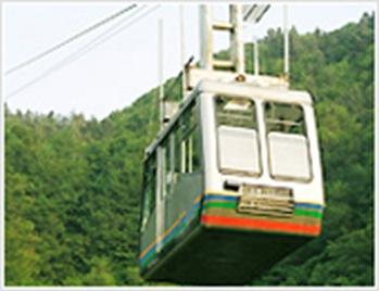 Ulleung cablecar_