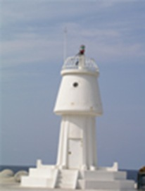 Ulleung Taeha Lighthouse