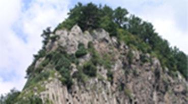Ulleung Mt. Bipa Guksusan