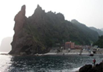 Ulleung Tonggumi