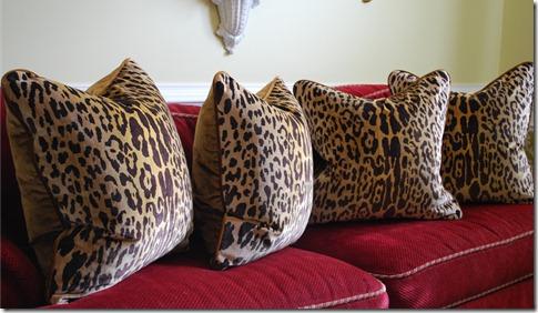 Scalamandre Leopard
