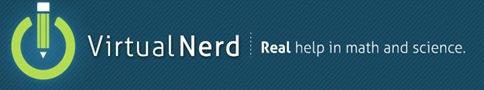 logo virtual nerd