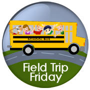 Field Trip Friday button