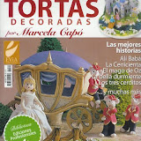 Marcela Capó - El Dulce Mundo de las Tortas Decorada