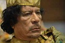 gadaffi