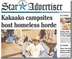 Slums of Kakaako