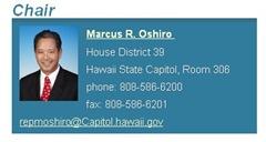 Marcus Oshiro
