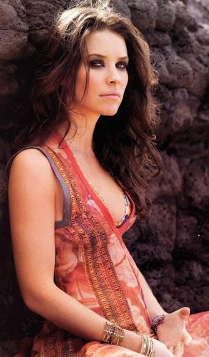 Nicole Evangeline Lilly - Photo Actress