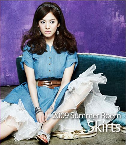 song hye kyo pics gallery
