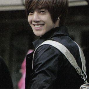 kim hyun joong pictures