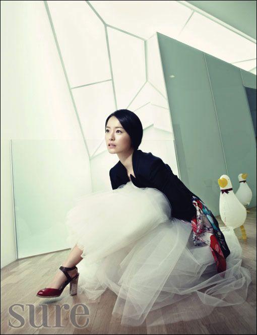 Yu-mi Jeong photos