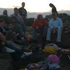 Ex tempore –lähtökekkerit Keuruunpuiston illassa — mukavaa, että pääsit tulemaan