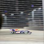 Arthur, Vettel, Matt